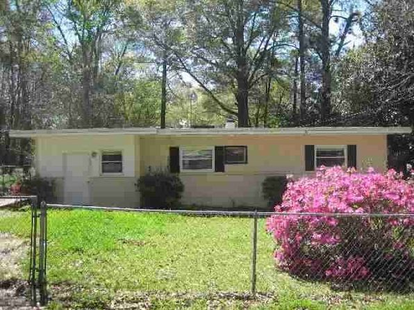 2 bed 1 bath Single Family at 1631 Mccaskill Ave Tallahassee, FL, 32310 is for sale at 50k - 1 of 5