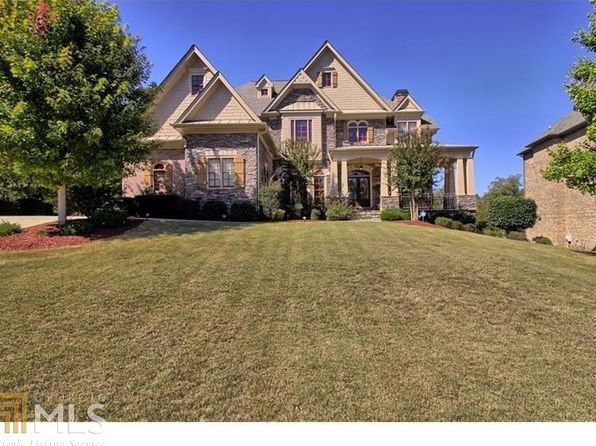 4 bed 6 bath Single Family at 5290 Brookhollow Dr Douglasville, GA, 30135 is for sale at 540k - 1 of 36
