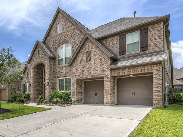 5 bed 4.5 bath Single Family at 3002 Tamara Creek Ln Pearland, TX, 77584 is for sale at 430k - 1 of 32