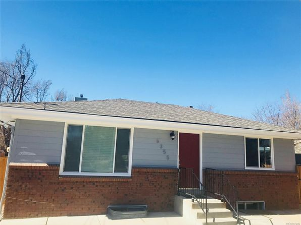 4 bed 2 bath Single Family at 6355 LAMAR ST ARVADA, CO, 80003 is for sale at 410k - 1 of 28