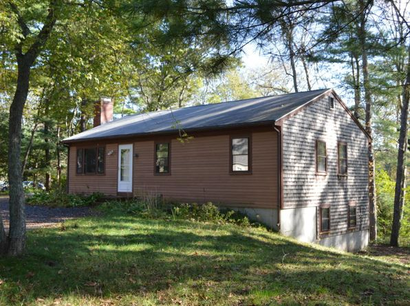 3 bed 1 bath Single Family at 7 Owls Nest Rd East Falmouth, MA, 02536 is for sale at 299k - 1 of 15