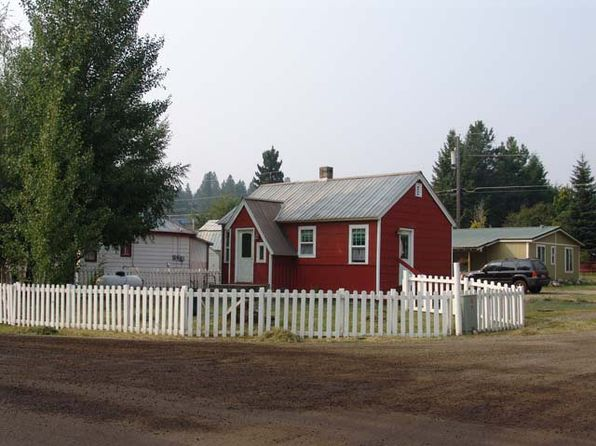 1 bed 1 bath Single Family at 311 N IDAHO ST CASCADE, ID, 83611 is for sale at 115k - 1 of 10