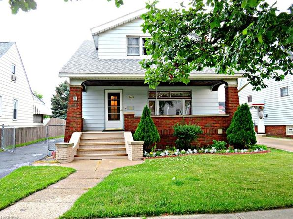 3 bed 2 bath Single Family at 7102 Gerald Ave Parma, OH, 44129 is for sale at 95k - 1 of 19