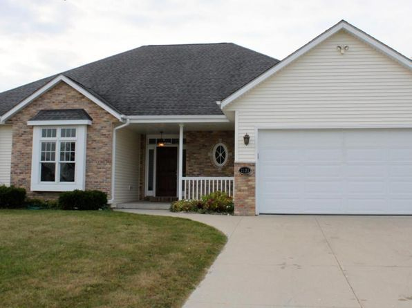 2 bed 3 bath Condo at 2121 John Ct West Bend, WI, 53090 is for sale at 310k - 1 of 23