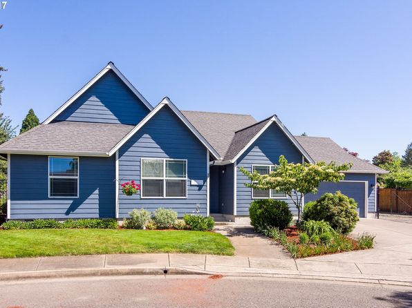 3 bed 2 bath Single Family at 869 57th St Springfield, OR, 97478 is for sale at 265k - 1 of 31