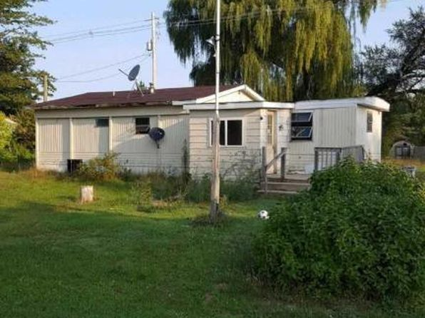 3 bed 1 bath Mobile / Manufactured at 6115 W 104th St Fremont, MI, 49412 is for sale at 20k - google static map