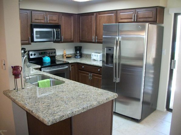 2 bed 2 bath Apartment at 9270 E Mission Ln Scottsdale, AZ, 85258 is for sale at 215k - 1 of 43