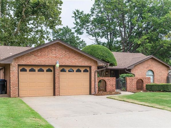 4 bed 3 bath Single Family at 5013 NW 61st Pl Oklahoma City, OK, 73122 is for sale at 165k - 1 of 26