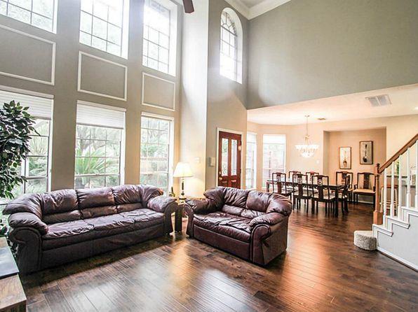 3 bed 2.5 bath Single Family at 58 Grants Lake Cir Sugar Land, TX, 77479 is for sale at 338k - 1 of 17