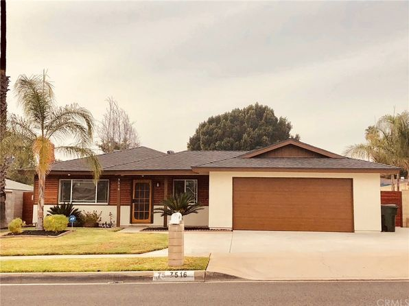3 bed 2 bath Single Family at 7516 Ramona Ave Rancho Cucamonga, CA, 91730 is for sale at 530k - 1 of 16
