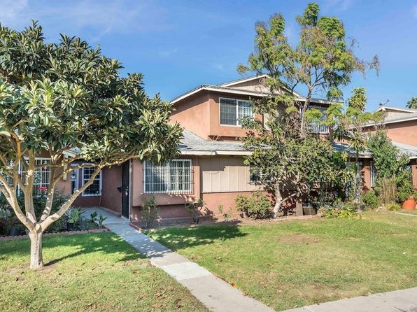 2 bed 2 bath Townhouse at 7 Geronimo Ln Carson, CA, 90745 is for sale at 239k - 1 of 18