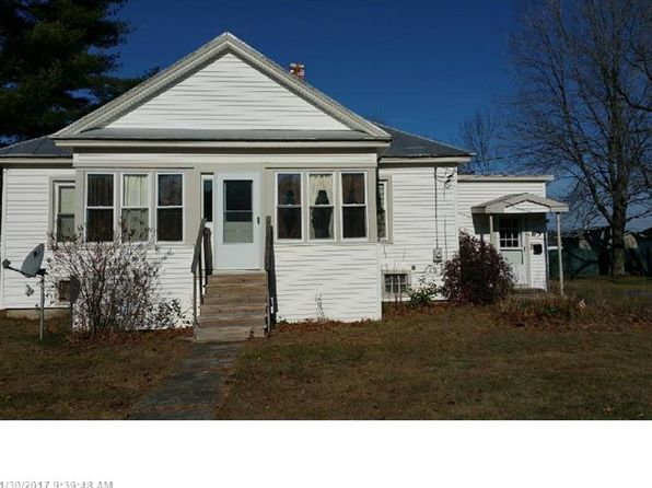2 bed 1 bath Single Family at 63 HANOVER ST SKOWHEGAN, ME, 04976 is for sale at 89k - 1 of 26