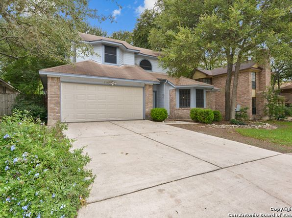 3 bed 3 bath Single Family at 3705 Broughton Schertz, TX, 78154 is for sale at 175k - 1 of 25