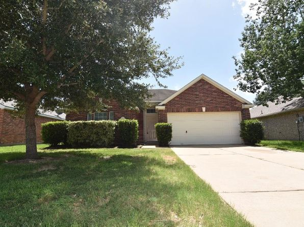 4 bed 2 bath Single Family at 21119 Rushing Creek Ln Katy, TX, 77449 is for sale at 160k - 1 of 14