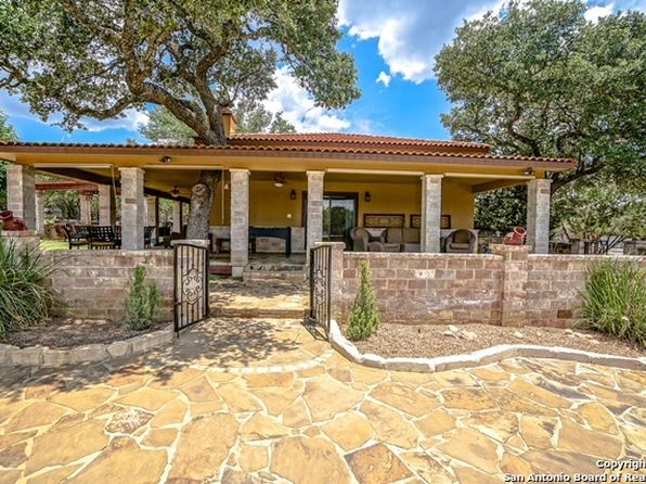3 bed 4 bath Single Family at 30025 RAVEN LN BULVERDE, TX, 78163 is for sale at 699k - 1 of 25