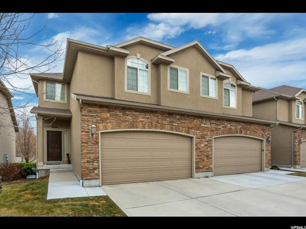 3 bed 2 bath Townhouse at 7041 S Autumn Ash W Ct West Jordan, UT, 84084 is for sale at 265k - 1 of 23