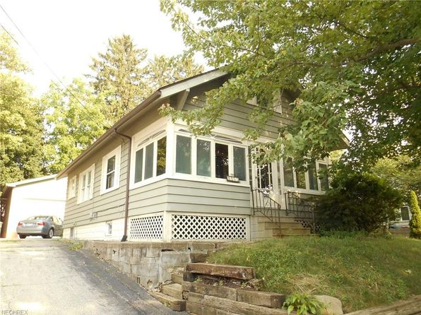 2 bed 1 bath Single Family at 1165 Dayton St Akron, OH, 44310 is for sale at 80k - 1 of 26