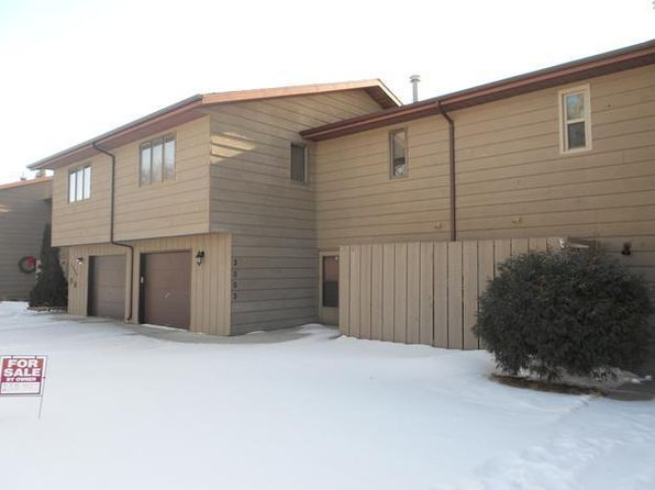 2 bed 2 bath Condo at 3003 Manitoba Ln Bismarck, ND, 58503 is for sale at 183k - 1 of 23