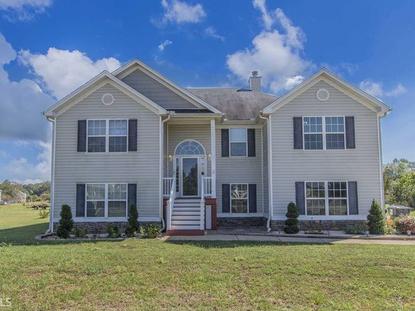 5 bed 3 bath Single Family at 1220 Wildflower Way Madison, GA, 30650 is for sale at 196k - 1 of 36