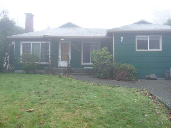 4 bed 2 bath Single Family at 8627 S D St Tacoma, WA, 98444 is for sale at 250k - 1 of 5