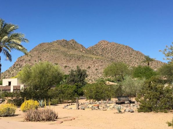 2 bed 2.5 bath Single Family at 5001 N Wilkinson Rd Paradise Valley, AZ, 85253 is for sale at 1.95m - 1 of 4