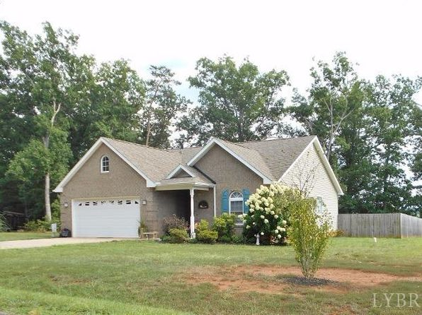 3 bed 2 bath Single Family at 161 Soybean Dr Appomattox, VA, 24522 is for sale at 180k - 1 of 11