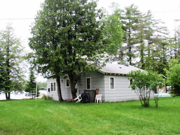 3 bed 1 bath Single Family at 1405 Smile A While Ln Eagle River, WI, 54521 is for sale at 230k - 1 of 20