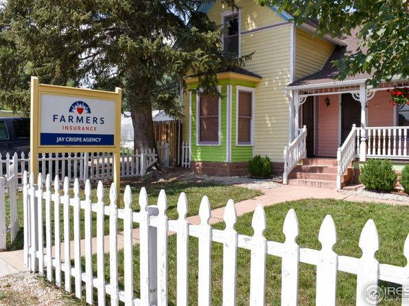 3 bed 3 bath Single Family at 328 MAIN ST LYONS, CO, 80540 is for sale at 570k - 1 of 17
