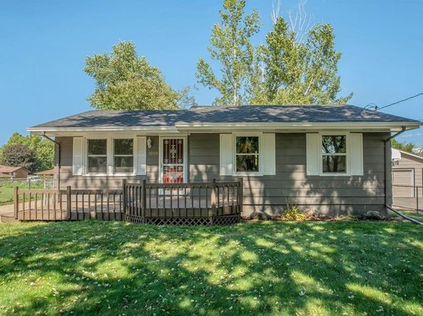3 bed 1 bath Single Family at 1000 E Thornton Ave Des Moines, IA, 50315 is for sale at 150k - 1 of 17
