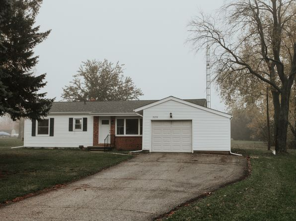 3 bed 1 bath Single Family at 3052 Marvin Dr Adrian, MI, 49221 is for sale at 129k - 1 of 30