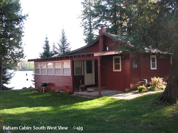 3 bed 1 bath Single Family at 7250 Lolies Ln Land O Lakes, WI, 54540 is for sale at 188k - 1 of 46