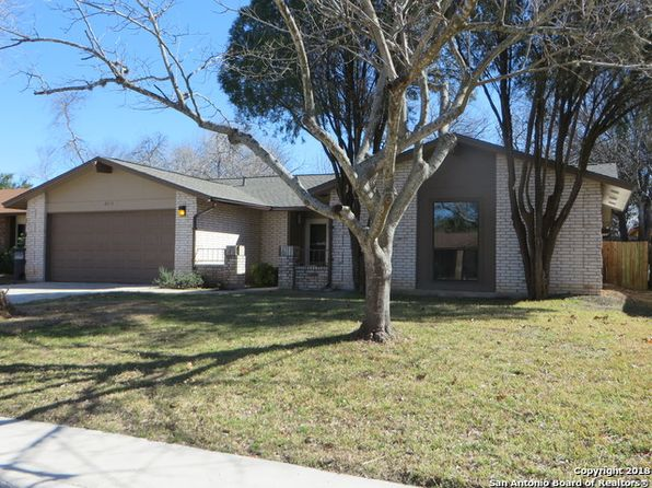 3 bed 2 bath Single Family at 8214 Knute Rockne St San Antonio, TX, 78240 is for sale at 225k - 1 of 9