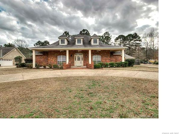 4 bed 4 bath Single Family at 5005 Sweetwater Dr Benton, LA, 71006 is for sale at 375k - 1 of 27