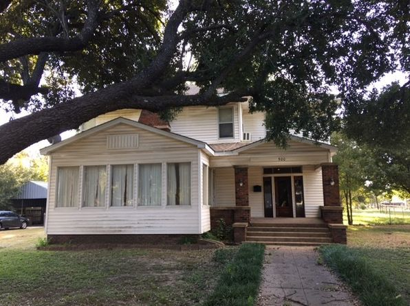 4 bed 3 bath Single Family at 500 S McKinney St Mexia, TX, 76667 is for sale at 90k - 1 of 9