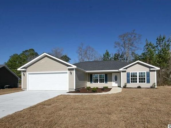 3 bed 2 bath Single Family at 1831 Heirloom Dr Conway, SC, 29527 is for sale at 152k - 1 of 25