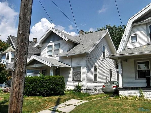 3 bed 1 bath Single Family at 531 Nicholas St Toledo, OH, 43609 is for sale at 28k - 1 of 9