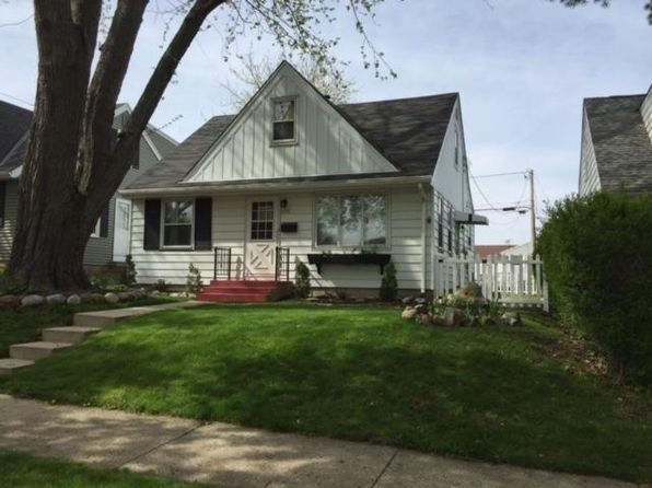 3 bed 2 bath Single Family at 6306 W Cleveland Ave Milwaukee, WI, 53219 is for sale at 119k - google static map
