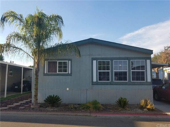 3 bed 2 bath Mobile / Manufactured at 350 E San Jacinto Ave Perris, CA, 92571 is for sale at 49k - 1 of 10