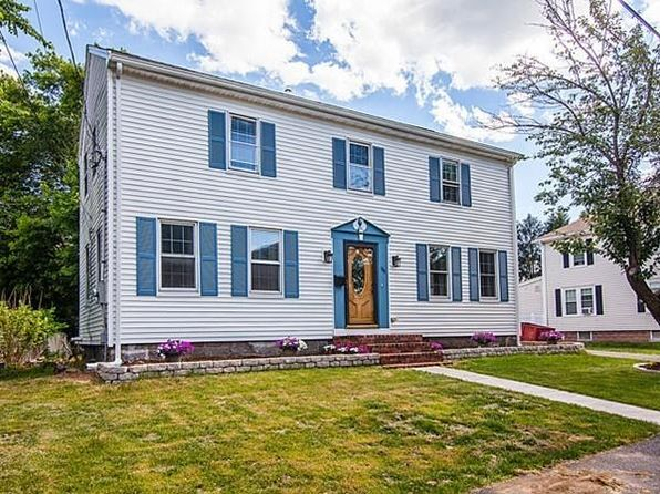 4 bed 3 bath Single Family at 96 Ash St Danvers, MA, 01923 is for sale at 525k - 1 of 24