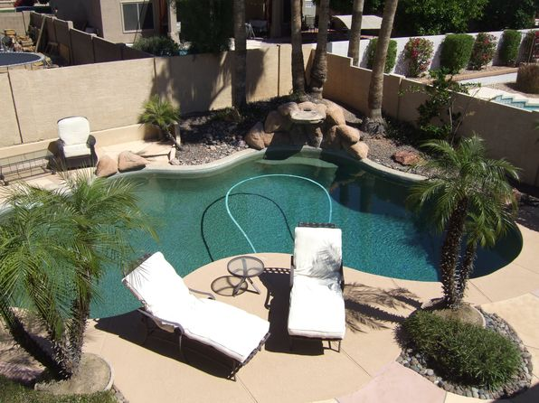 4 bed 2.75 bath Single Family at 7454 W Quail Ave Glendale, AZ, 85308 is for sale at 355k - 1 of 43