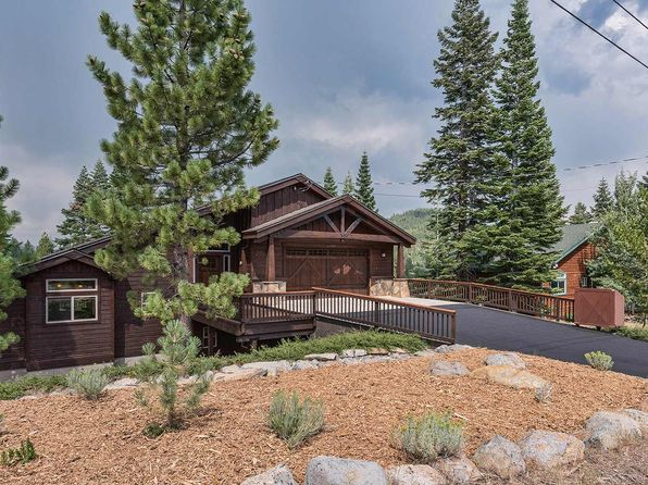 5 bed 4 bath Single Family at 13109 Hillside Dr Truckee, CA, 96161 is for sale at 1.02m - 1 of 16