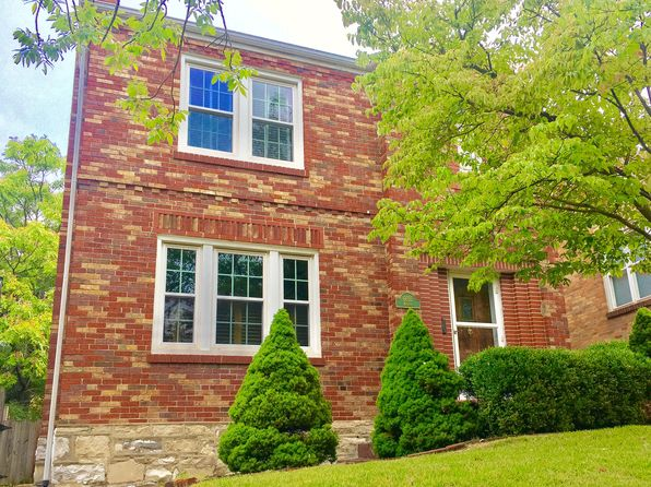 2 bed 1 bath Single Family at 6655 Winona Ave Saint Louis, MO, 63109 is for sale at 180k - 1 of 20