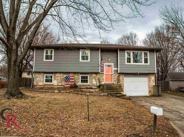 4 bed 2 bath Single Family at 1509 Lilac Ln Wamego, KS, 66547 is for sale at 165k - 1 of 25