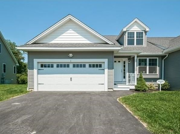 Waterfront Homes For Sale In Millbury Ma