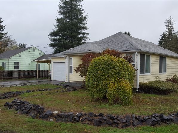 2 bed 1 bath Single Family at 2032 Hay St Shelton, WA, 98584 is for sale at 150k - 1 of 15