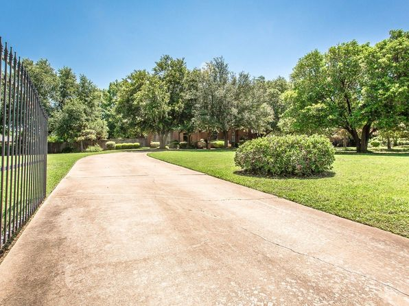 5 bed 6 bath Single Family at 5303 Roberts Rd Colleyville, TX, 76034 is for sale at 899k - 1 of 34