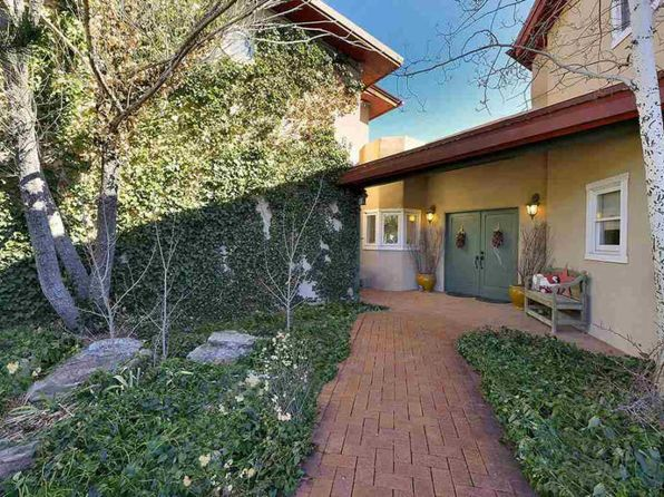 3 bed 2.5 bath Single Family at 7317A Old Santa Fe Trl Santa Fe, NM, 87505 is for sale at 848k - 1 of 19