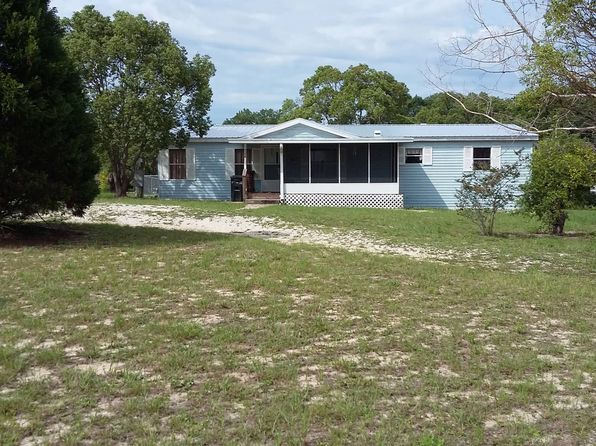 3 bed 2 bath Mobile / Manufactured at 5398 W Grovepark Rd Dunnellon, FL, 34433 is for sale at 79k - 1 of 14