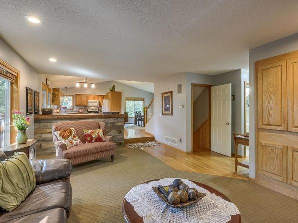 5 bed 4 bath Single Family at 12522 278th Ave NW Zimmerman, MN, 55398 is for sale at 300k - 1 of 24