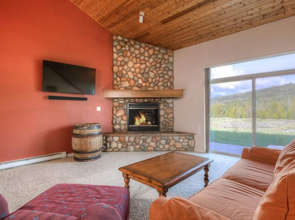 3 bed 3 bath Condo at 124 CANDLELIGHT MEADOW DR BIG SKY, MT, 59716 is for sale at 369k - 1 of 12